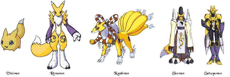 Club Digimon Savers X.4 new mejorado | Página 2